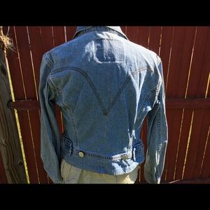 Levi's Jackets & Coats - Denim jacket